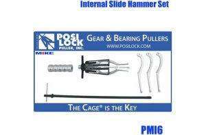 Cảo bạc đạn trong posilock pmi6